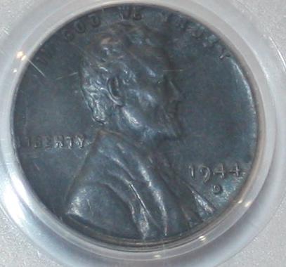 Steel Cent