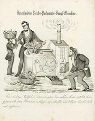 Steam Parliament