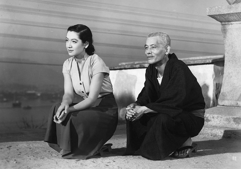 Tokyo Monogatari 1953