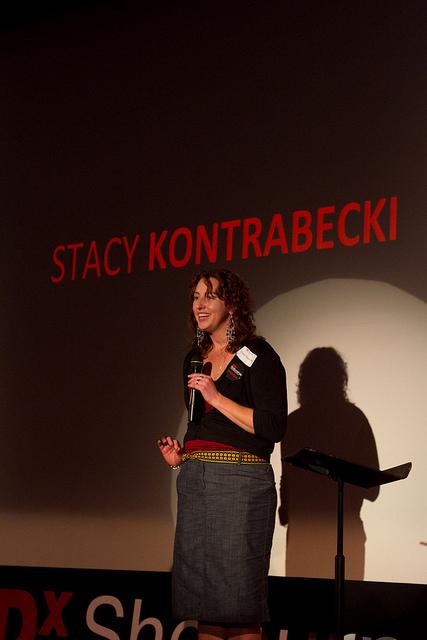 Stacy Kontrabecki