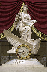 157px-Flickr - USCapitol - Car of History Clock 1