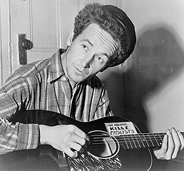 258px-Woody Guthrie