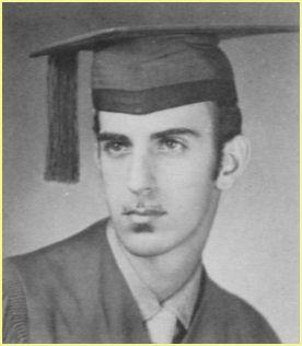 zappa graduation